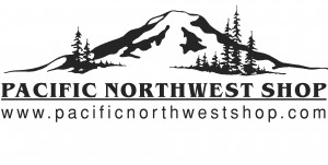 pacific nw shop logo bw