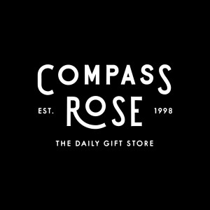 CompassRose_Logo_Full_Rev